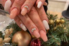 Nechtový Design - Nails American Style Gelové Akrylové Nechty Bratislava