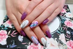 Nechtové Štúdio Nails American Style Bratislava