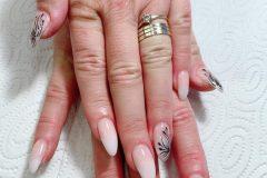 Nails American Style Nechtový Dizajn Bratislava