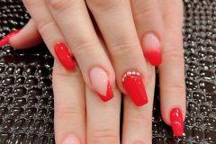 Nechtové Štúdio Nails American Style Gelové Akrylové Nechty Bratislava