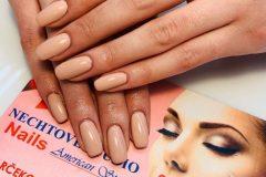 Nechtový Design - nechtové štúdio Nails American Style Gelové Akrylové Nechty Bratislava