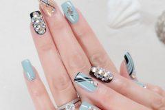 SUMER & OCEAN Nechtové Štúdio Nails American Style Bratislava