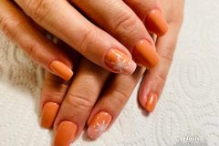 Nagel Designs - Nails American Style Gelnägel Acrylnägel Studio Bratislava