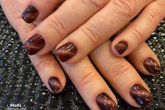 Nagel Designs - Nails American Style  Studio Bratislava