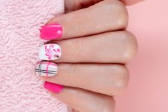 Nail American Style COLORS OF SUMMER