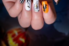 Nails-American-Style-Design-Halloween-1