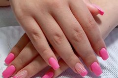 Nails American Style