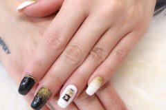 Fotogallerie Nagel Studio Nails American Style Gelnägel Acrylnägel Bratislava