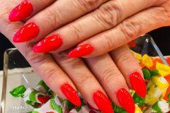 Nail Design - Nails American Style Studio Bratislava