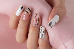 Nails-American-Style-Design-Jesen-3