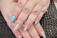 Nails American Style Nail Design Bratislava