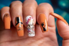 Nails-American-Style-Design-Halloween-19