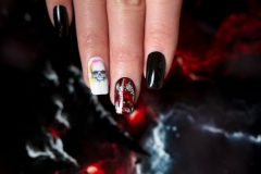 Nails-American-Style-Design-Halloween-5