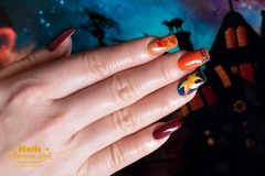 Nails-American-Style-Design-Halloween-6