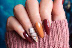 Nails-American-Style-Design-Halloween-8