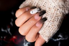 Nails-American-Style-Design-Halloween-9