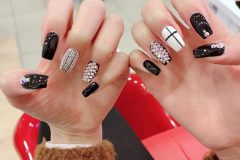 Gelish Acrylic Nail Studio Nails American Style Bratislava