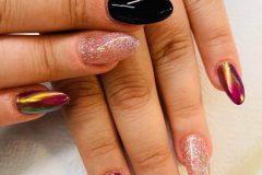 Nail Design Studio Nails American Style Bratislava
