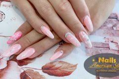 Nail Studio Nails American Style Bratislava