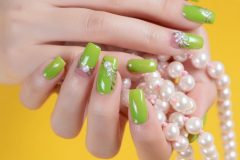 SUMER & OCEAN Nail Studio Nails American Style Bratislava